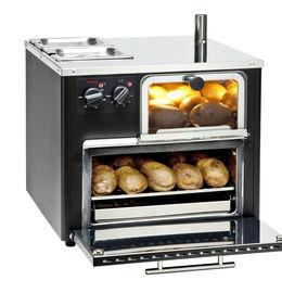 Compact Lite potato oven