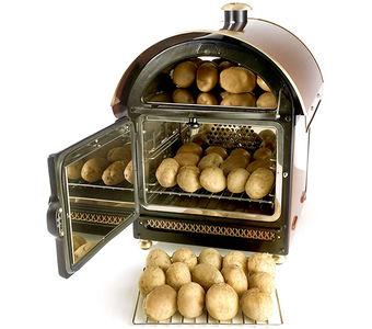 King Edward Potato Bakers