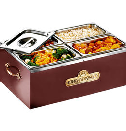 Prestige Hot Food Merchandiser-product-img