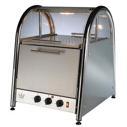 Vista 60 Bake & Display Oven