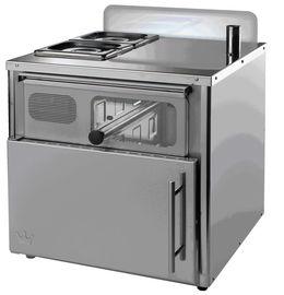 Vista Compact oven