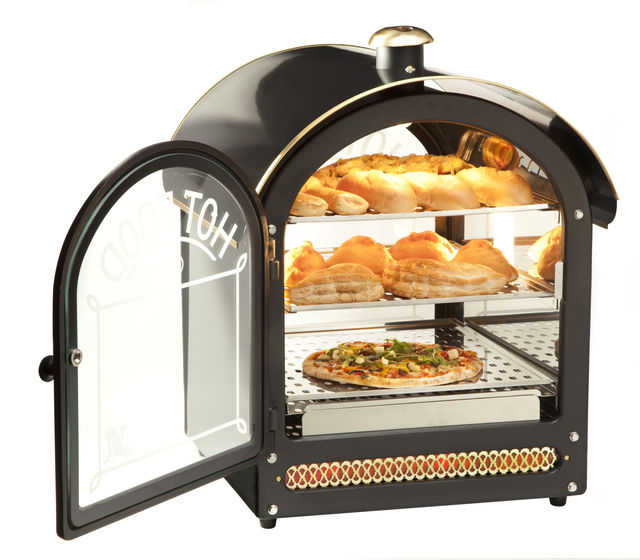 Prestige Hot Food Merchandiser-product-img-3