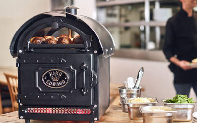 Return on Investment for Potato Ovens