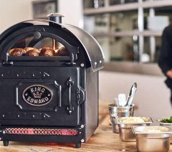 Return on Investment for Potato Ovens