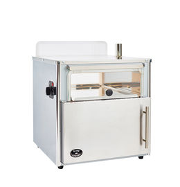 Vista 25 Potato Baking Oven