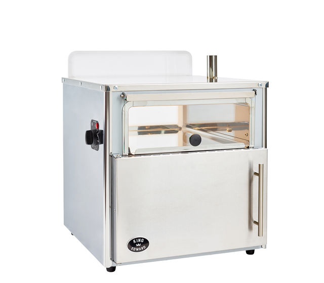 Vista 25 Potato Baking Oven-product-img-1