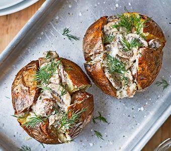 Garlic Mushrooms-standard-img-1