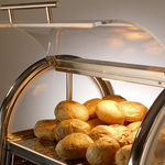 Potato Baking Ovens