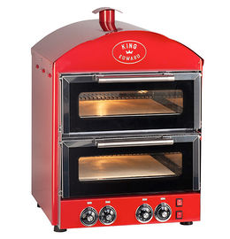 Double Pizza Oven PK2